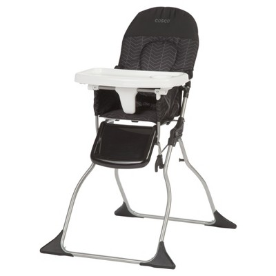 cosco high chair cover vinyl straps for patio chairs simple fold target