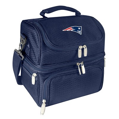 Picnic Time NFL Team Pranzo Lunch Tote - Navy