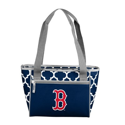 MLB Boston Red Sox 16 Can Cooler Tote