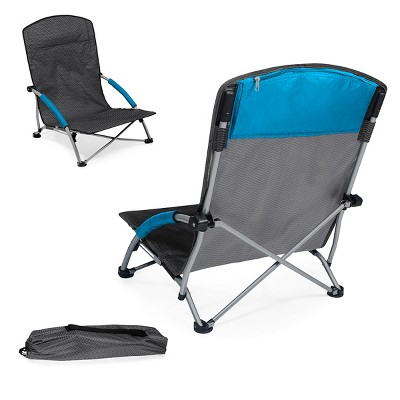 portable beach chair fire pit and covers tranquility target
