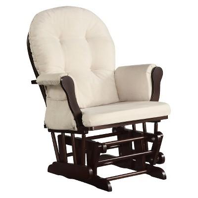 dorel rocking chair cool computer chairs rocker glider target baby relax