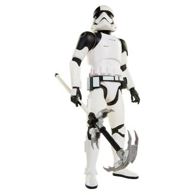 "Star Wars: The Last Jedi Executioner Trooper Action Figure 18"""