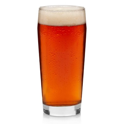 Libbey Craft Brew Pub Glasses 20oz - Set of 4