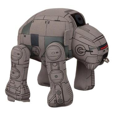 "Star Wars: The Last Jedi 6"" Plush Vehicle: Gorilla Walker"