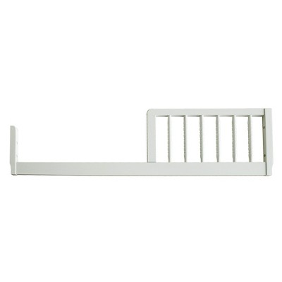DaVinci Jenny Lind Toddler Bed Conversion Kit - White