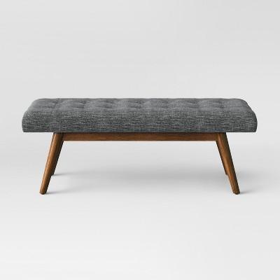 copan mid century bench