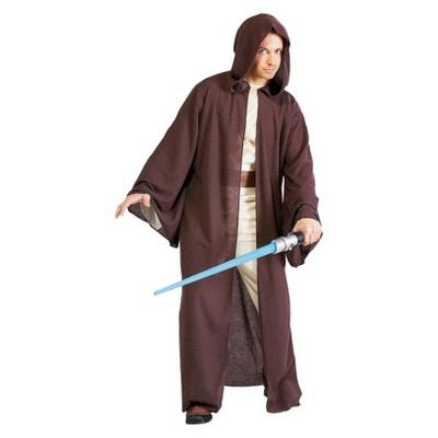 Star Wars Men's Jedi Knight Robe Costume
