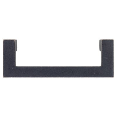 Sumner Street Home Hardware - 3 - 4 -Piece - Pull - Oil Rubbed Bronze Rhombus Rigid
