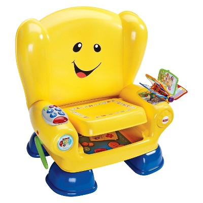 fisher price sit and play chair serta jennings warranty laugh learn smart stages target