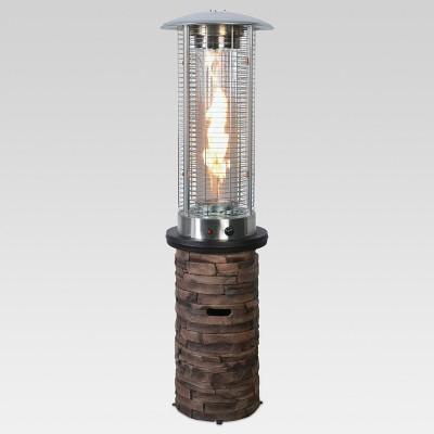 dyna glo patio heaters target