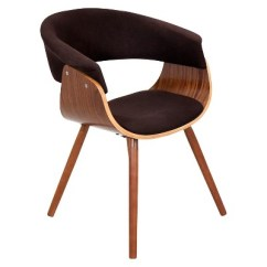 How To Make A Plywood Chair Baby High Chairs At Target Vintage Mod Dining Wood Brown Lumisource