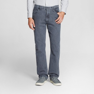 Wrangler® Men's Advanced Comfort Relaxed Fit Jeans