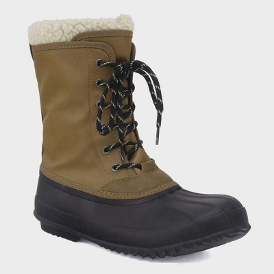 Men's Martin Duck Winter Boot - Goodfellow & Co™