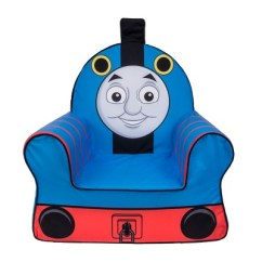 Thomas Train Chair White Office Staples Marshmallow And Friends Comfy The Tank Engine Target