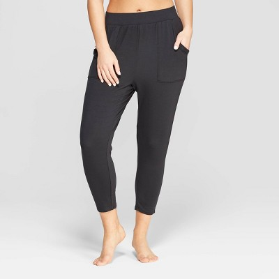 Women's Beautifully Soft Slouchy Jogger Pajama Pants - Stars Above™