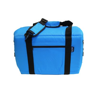 NorChill 12 Can Cooler Bag - Blue