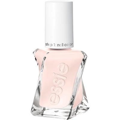 essie Gel Couture Nail Polish - Matter Of Fiction - 0.46 fl oz
