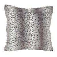 Faux Fur Pillow : Target