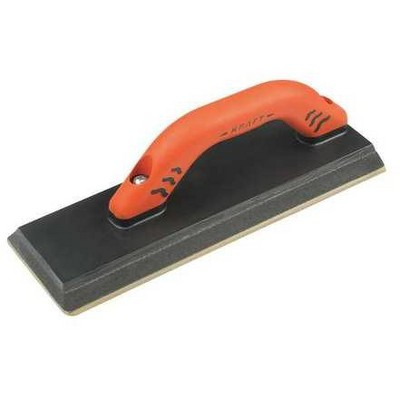 superior tile cutter inc and tools st132pf grout float gum rubber 12in l x