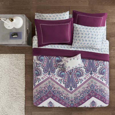 Allura Complete Bed and Sheet Set