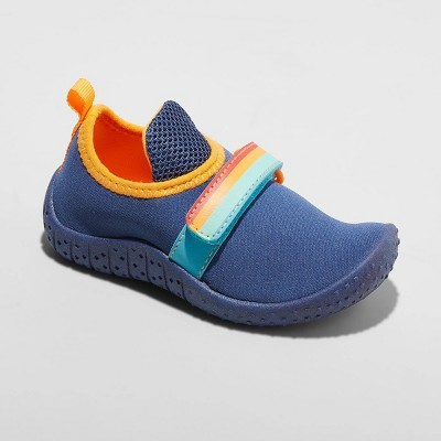 Toddler Boys' Francis Water Shoes - Cat & Jack™ Blue