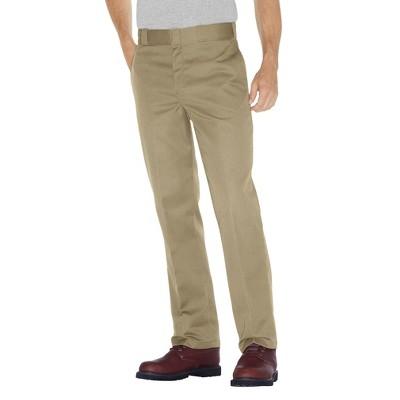 Dickies® - Men's Big & Tall Original Fit 874 Twill Pants