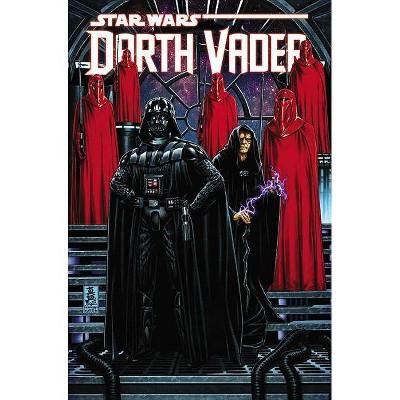 Star Wars: Darth Vader, Volume 2 - (Hardcover)