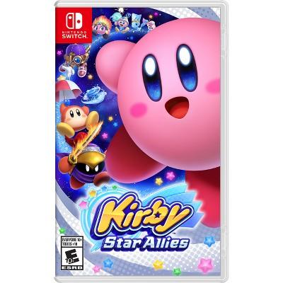 Kirby: Star Allies - Nintendo Switch