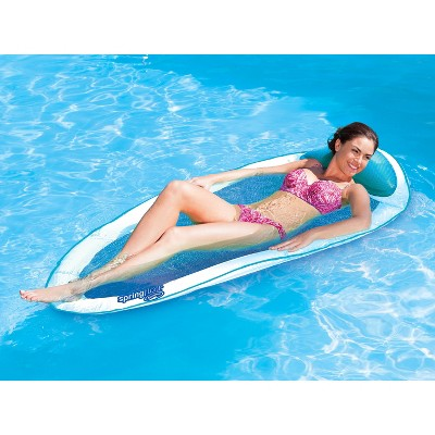 pool chair floats target cover hire northampton swimways spring float floating lounger