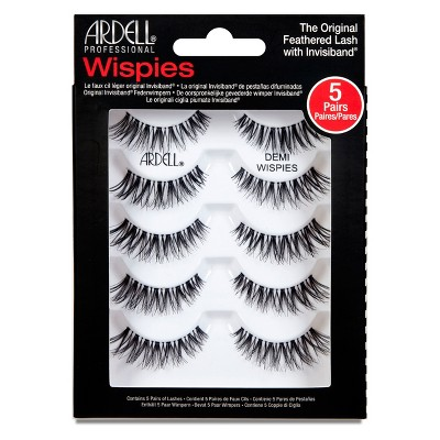 UPC 074764615657  Ardell Wispies Multipack Lashes Pack