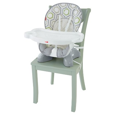 graco space saver high chair bar chairs bunnings fisher price spacesaver target