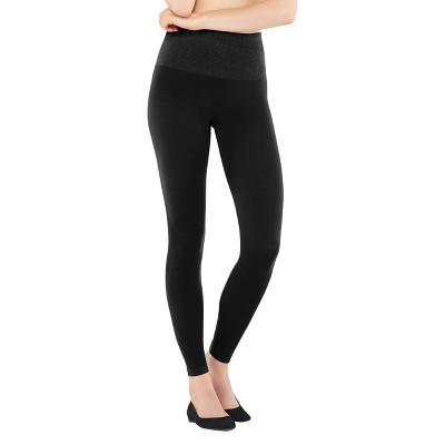 Assets by Spanx Women's Seamless Slimming Leggings