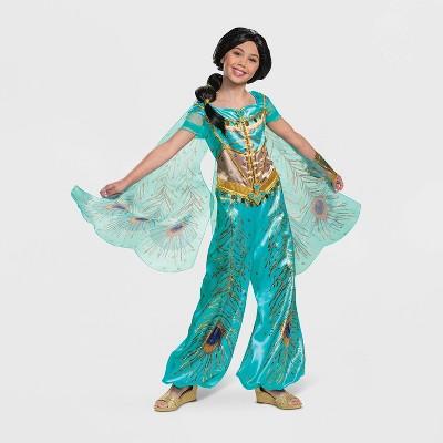girls disney princess jasmine