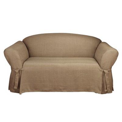 Mason Sofa Slipcover - Sure Fit