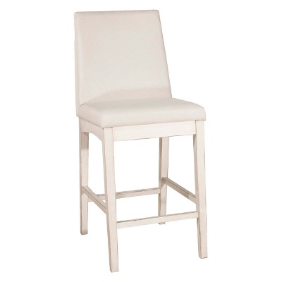 counter height chairs target camp rei clarion nonswivel parson stool set of 2 sea white about this item