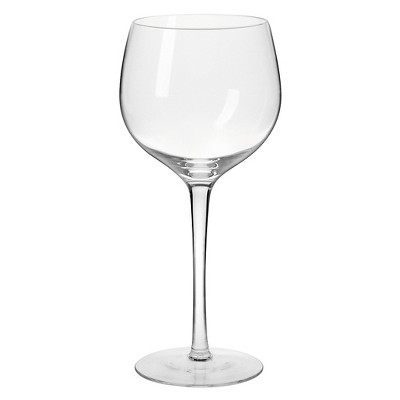 KROSNO Ava Wine Glasses Handmade 12oz. Set of 4