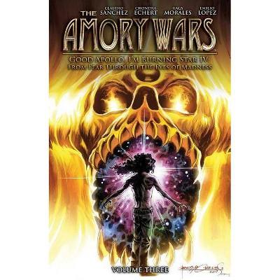 The Amory Wars: Good Apollo, I'm Burning Star IV Vol. 3 - by  Claudio Sanchez & Chondra Echert