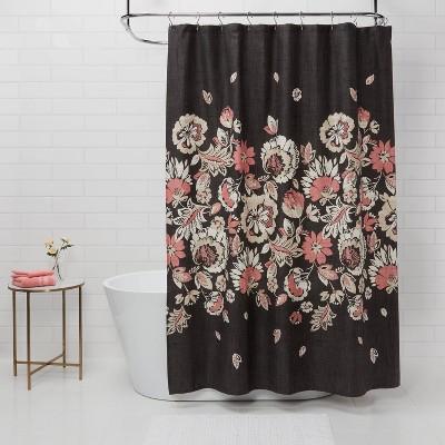 kids shower curtain target