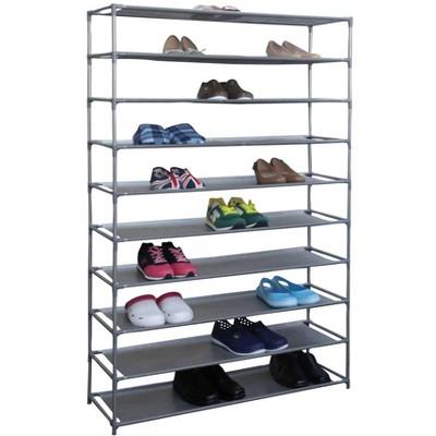thin shoe rack target