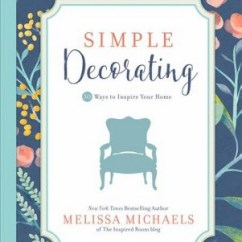 Chair Covers Michaels Blue High Back Simple Decorating Paperback Melissa Target About This Item