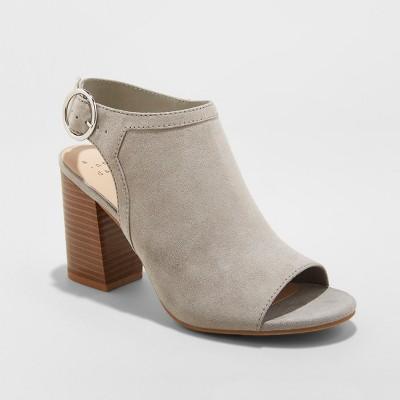 White Slip On Dress Shoes Womens