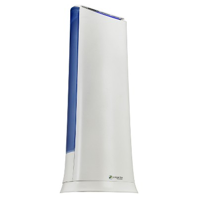 PureGuardian 100hrs 1.5gal Ultrasonic Cool Mist Tower Humidifier H3200WAR With Aromatherapy