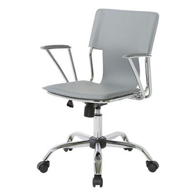 dorado office chair adirondack cushions target gray ave six 6 more