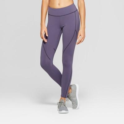 Women's Premium 7/8 Mid-Rise Leggings - JoyLab™