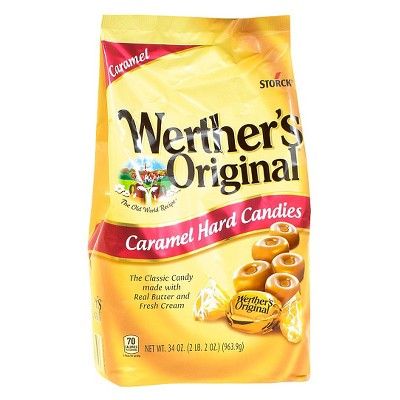 werther s original hard