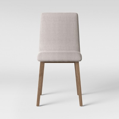 Meares Armless Dining Chair Beige - Project 62™