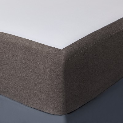 Solid Box Spring Cover - Project 62™