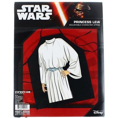 Star Wars Princess Leia Character Apron