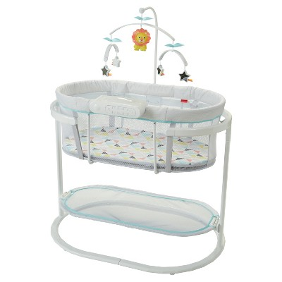 Fisher-Price Soothing Motions Bassinet