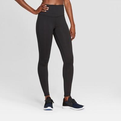 Women's Everyday High-Waisted Leggings - C9 Champion® Black
